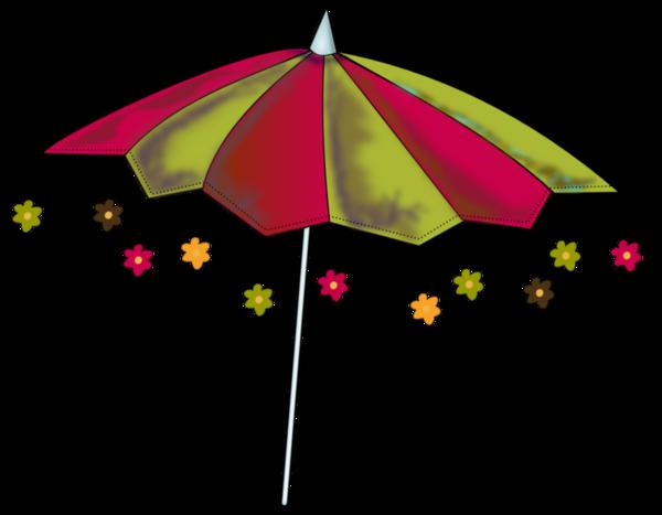 L ments parasol - Dessin parasol ...